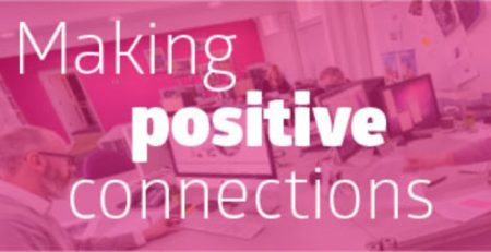 Making positive connections - Yes Agency