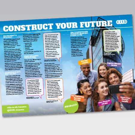 Marketing Construction Industry Training Board (CITB) - Yes Agency